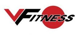 Vibe Fitness logo Main