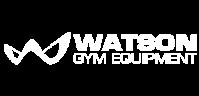 Watson Logo white
